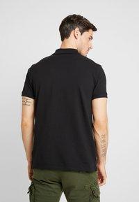 Timberland - Koszulka polo - black - 2