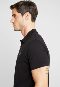 Timberland - Koszulka polo - black - 3