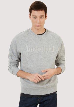 EXETER RIVER LOGO - Sweatshirt - grey