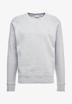 EXETER RIVER BASIC CREW - Sweatshirt - medium grey heather