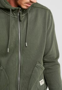 Timberland - MAD RIVER HOODIE - veste en sweat zippée - duffel bag - 5