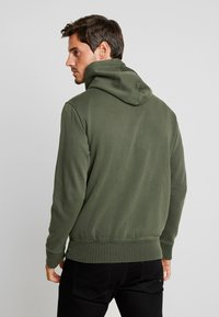 Timberland - MAD RIVER HOODIE - veste en sweat zippée - duffel bag - 2
