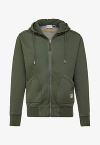 Timberland - MAD RIVER HOODIE - veste en sweat zippée - duffel bag - 4