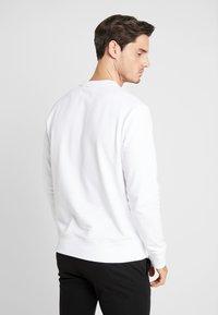 Timberland - CREW - Sweatshirt - white - 2