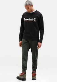 Timberland - ESSENTIAL - Sweatshirt - black - 1