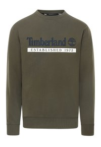 Timberland - Sweatshirt - light green - 0