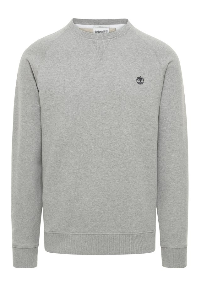 EXETER RIVER - Sweatshirts - grey