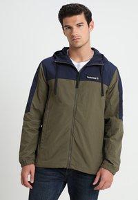 Timberland - Lett jakke - khaki - 0