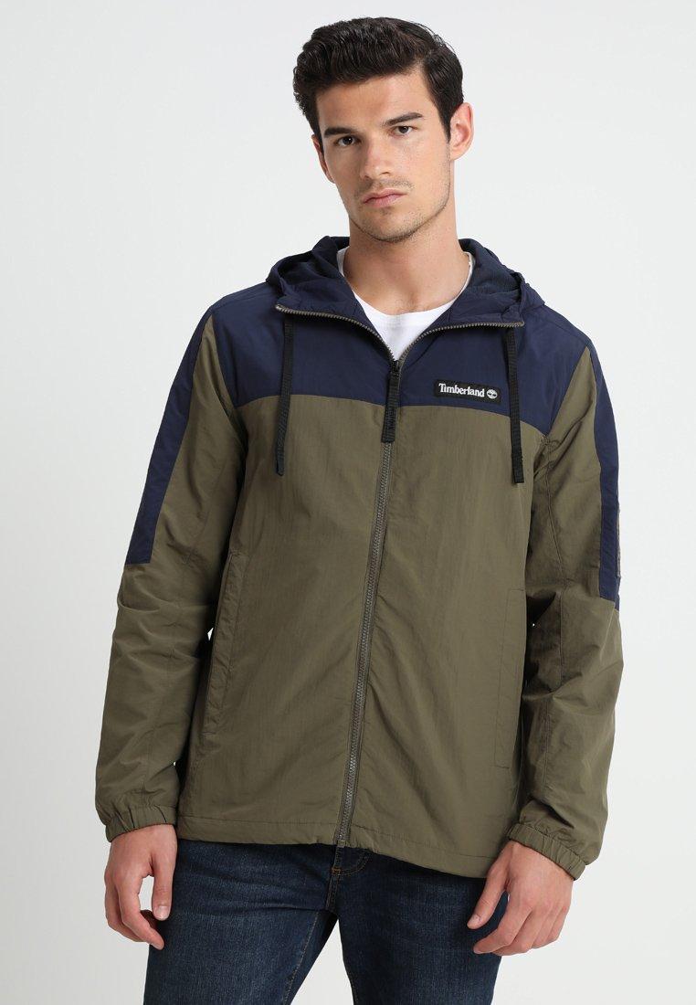 Timberland - Lett jakke - khaki