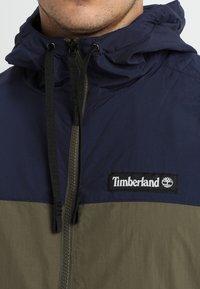 Timberland - Lett jakke - khaki - 5