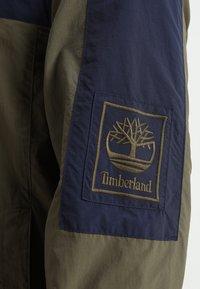 Timberland - Lett jakke - khaki - 3