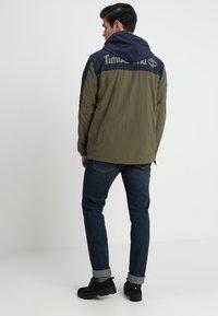 Timberland - Lett jakke - khaki - 2