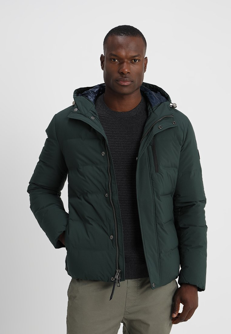 Timberland - GOOSE EYE MOUNTAIN  - Daunenjacke - darkest spruce