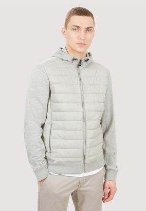 MOUNT CABOT HYBRID - Summer jacket - grey