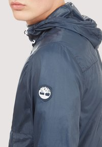 Timberland - ROUTE RACER - Summer jacket - dark blue - 3