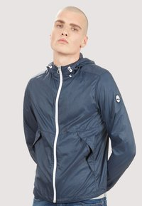 Timberland - ROUTE RACER - Summer jacket - dark blue - 0