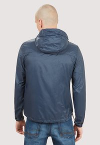 Timberland - ROUTE RACER - Summer jacket - dark blue - 2
