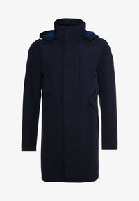 Timberland - RAGGED MOUNTAIN RAINCOAT  - Waterproof jacket - dark sapphire - 6