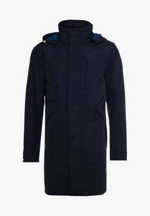 RAGGED MOUNTAIN RAINCOAT  - Waterproof jacket - dark sapphire