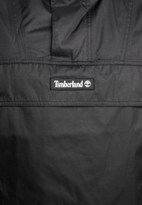 Timberland - OUTDOOR ARCHIVE HOODED - Giacca a vento - black - 5