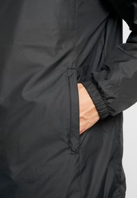 Timberland - HOODY - Veste coupe-vent - black - 5