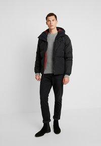Timberland - Winter jacket - black - 1