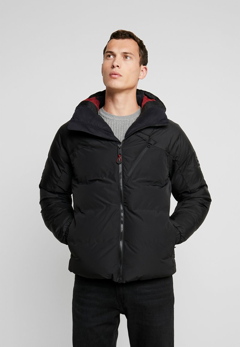 Timberland - Winter jacket - black