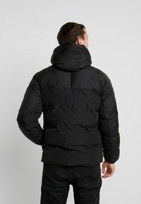 Timberland - Winterjacke - black - 2