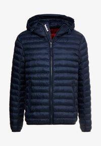 Timberland - AXIS PEAK HOODED - Light jacket - dark sapphire - 4