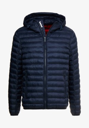 AXIS PEAK HOODED - Light jacket - dark sapphire