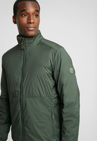 Timberland - SIERRA CLIFF - Light jacket - grape leaf/duffel bag - 4