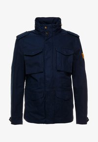 Timberland - KELSEY  - Summer jacket - dark sapphire - 5