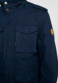 Timberland - KELSEY  - Summer jacket - dark sapphire - 6