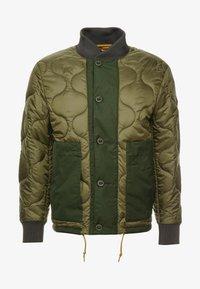 Timberland - ECORIGINAL - Bomber Jacket - grape leaf - 4