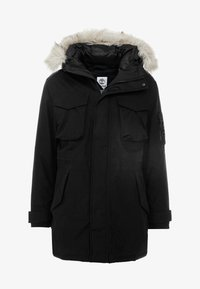 Timberland - NORDIC EDGE EXPEDITION - Winter coat - black - 5