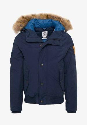 SCAR RIDGE SNORKEL DOWNFREE - Winter jacket - dark sapphire