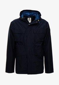 Timberland - CLAY - Light jacket - dark sapphire - 4