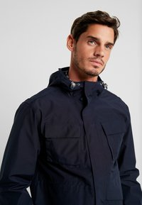 Timberland - CLAY - Light jacket - dark sapphire - 3