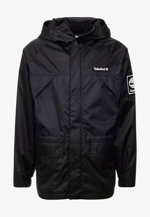 OUTDOOR ARCHIVEHOODED  - Vindjacka - black