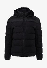 Timberland - UPDATE SOUTH TWIN JACKET - Winterjacke - black - 4