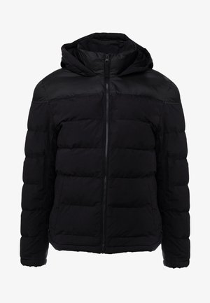UPDATE SOUTH TWIN JACKET - Winter jacket - black