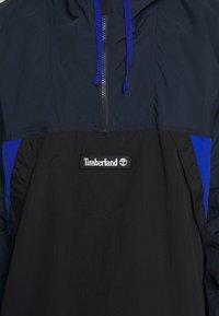 Timberland - JACKET - Windbreaker - dark sapphire/black - 6