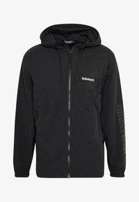 Timberland - Summer jacket - black - 5