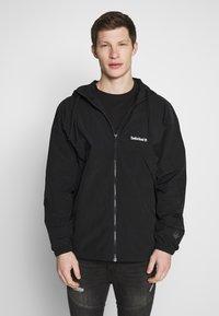 Timberland - Summer jacket - black - 0