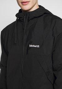 Timberland - Summer jacket - black - 6