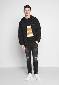 Timberland - Summer jacket - black - 1