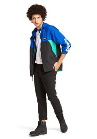 Timberland - Summer jacket - deep mint/black - 1