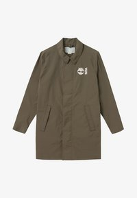 Timberland - Short coat - canteen - 5