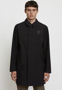 Timberland - Short coat - black - 0