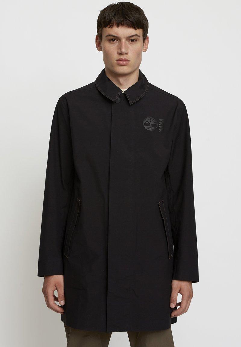 Timberland - Short coat - black